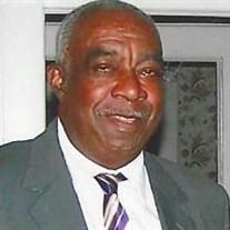 Mr. Hugh Eugene Tolbert Jr.