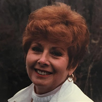 Nancy M. Ashworth-Miller