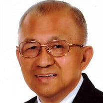 Mr Bill Wong