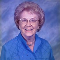 Doris Emma Berner Denton