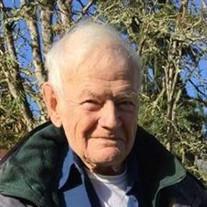 Owen Millard Stokke