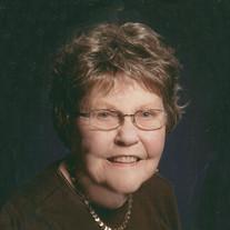Luella Carlson