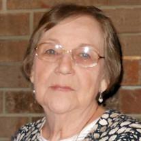 Mrs. Betty Gilbert Nordquist