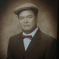Leopoldo Lopez Reyes