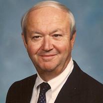 Edward James  Tucker