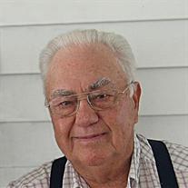 Joe Eagle Emmert