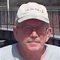 "James ""Jim"" Richard Watkins"
