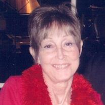 Patricia Louise Lowder