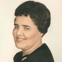 Mrs. Marlyn  Beatrice Roberts