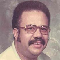Mr. Alexander  C. Richardson