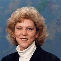 Constance Ann Reasoner