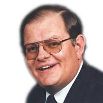 Ralph Lynn Erickson