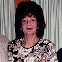 Mrs. Shirley Sceno