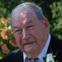Larry J. Wrobel