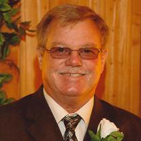 William Charles Welsh Jr.