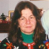 Ms. Deborah Teresa Bryant