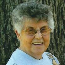 Janie Bess Higgins Hudson