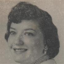 Betty Jane Hoch