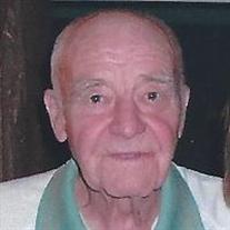 """Alvin """"Al"""" William Eberhardt"""