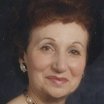 LEONA MILDRED COHN