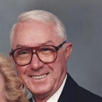 Roy Calvin Crawford