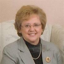 Ms. Mary M. Iocovozzi Esq.