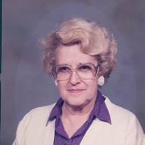 Betty McKeeman
