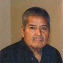 Margarito Martinez