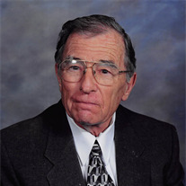 Mr. George Preston Kirven
