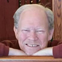 Gary Paul Dickson