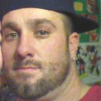 Brandon James  Christian