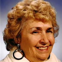 Shirley Joan Pewitt