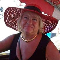 Patricia Ann Wytrwal