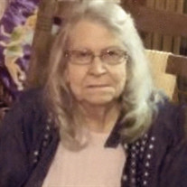 Mrs.  Inez Smith Hindman Robinson