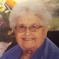 Martha Blanton Keever Ruppe