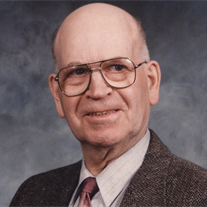 Raymond D. Coxe