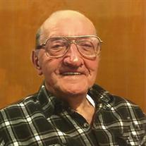 Edmund J.  Wolynia