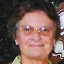 Marylou Chapman