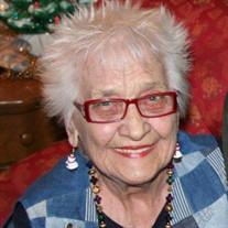 Rhoda Kaiser