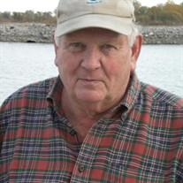 Charles P. Kehres
