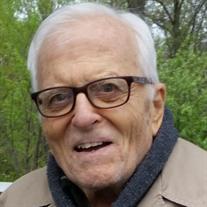 Edward M. Saraniero