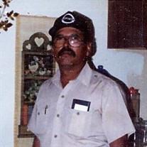 Camilo B. Valdez Jr.