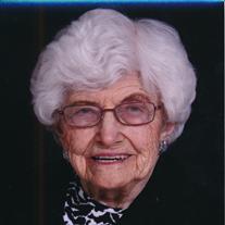 Margaret Sillers