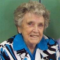 Elsie Matilda Young-Emond