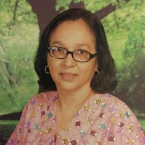Mrs. Silvia Irachete