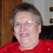 Marilyn Mae Silva