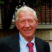 Mr. Julian M. Batchelor Sr.