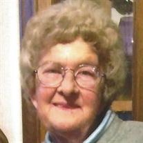 Ruth Ann Boettcher