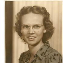 Kathleen Hamm Speight