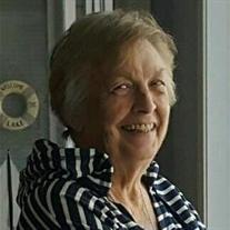 Marsha Campbell